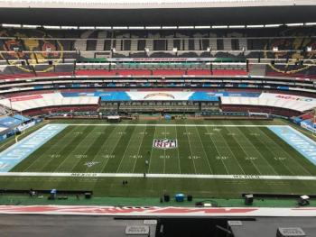 En estas plataformas se verá el Monday Night de la NFL en el Estadio Azteca