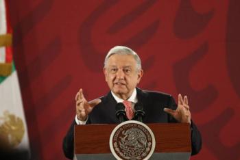 Valoran reconocer nuevo Gobierno en Bolivia; en trámite repatriación de mexicanos