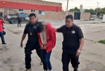 Detienen al autor intelectual del homicidio de una maestra en Torreón
