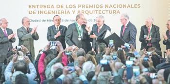 México necesita una sacudida, la IP está lista: Slim