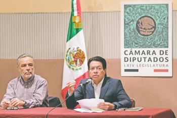 Reasignarán recursosa programas de AMLO