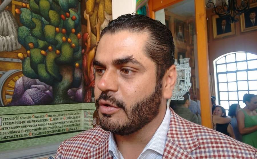 Vinculan a proceso a alcalde de Tehuacán, Puebla