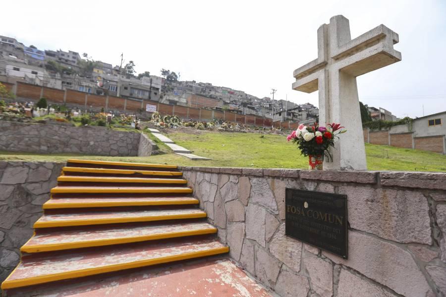 Hoy se cumplen 35 años de la tragedia de San Juanico