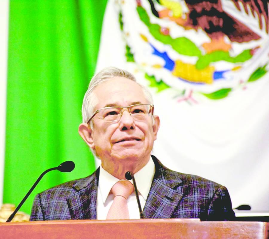 Gaviño cuestiona planeación del tren maya