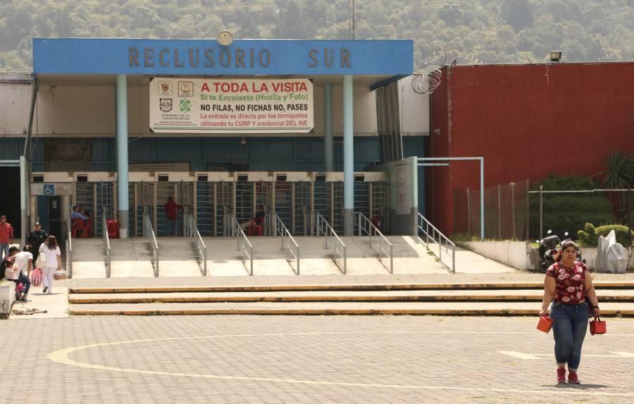 En Iztapalapa roban nómina de Reclusorio Sur