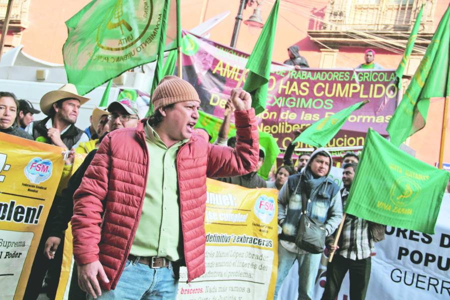 Diputados y agro sin acuerdos; posponen aprobación del PEF