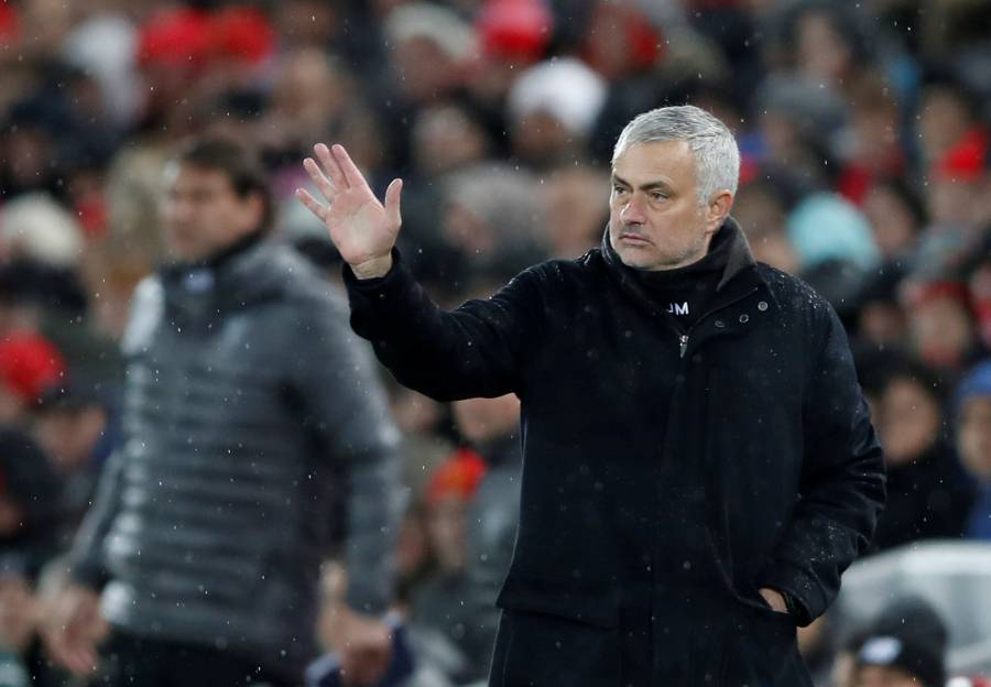 Mourinho sería el nuevo entrenador del Tottenham