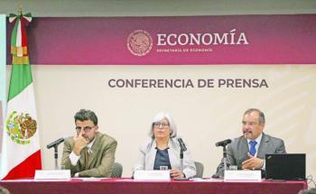 Tipo de cambio y tratados hacen crecer 7.8% la inversión extranjera