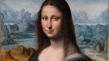 Venden réplica de la Mona Lisa de Da Vinci en medio millón de euros