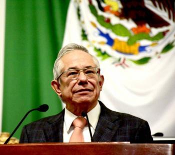 Cuestiona Jorge Gaviño la planeación de proyecto del Tren Maya