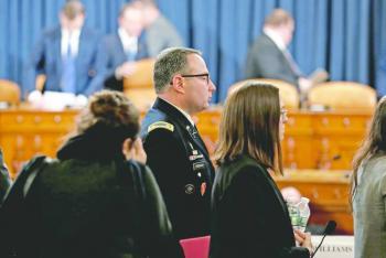Llamada entre Trump-Zelensky fue  inapropiada: asesores de Seguridad