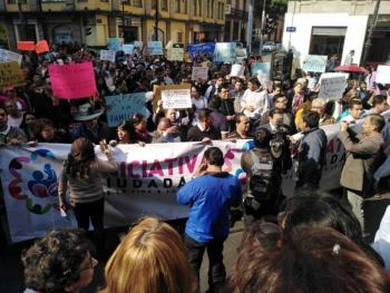 Infancias transgénero, tema a analizar el jueves en el Congreso de la CDMX