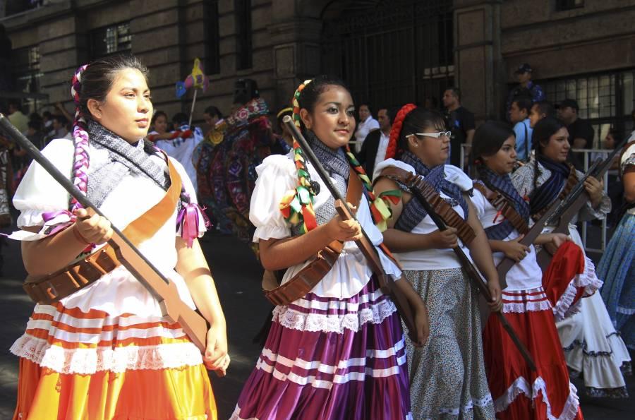 Desfile del 20 de Noviembre: Rutas, cierres y horarios
