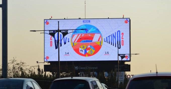 El cartel Vive Latino 2020 empieza a tomar forma