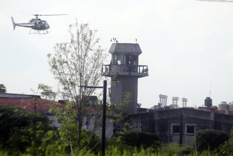 Se gradúan 4 reclusos en derecho de laUACM