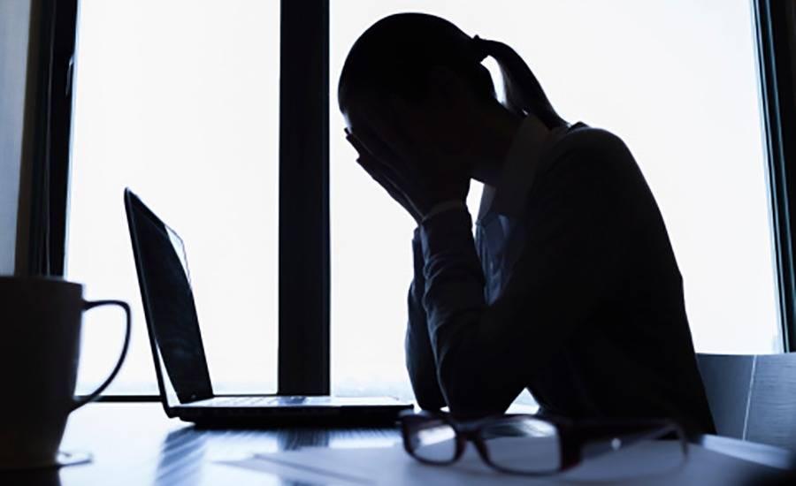 Uso excesivo de Internet incrementa depresión en usuarios