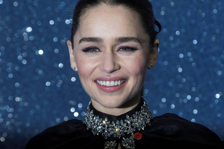 Me presionaron para desnudarme en Game of Thrones: Emilia Clarke