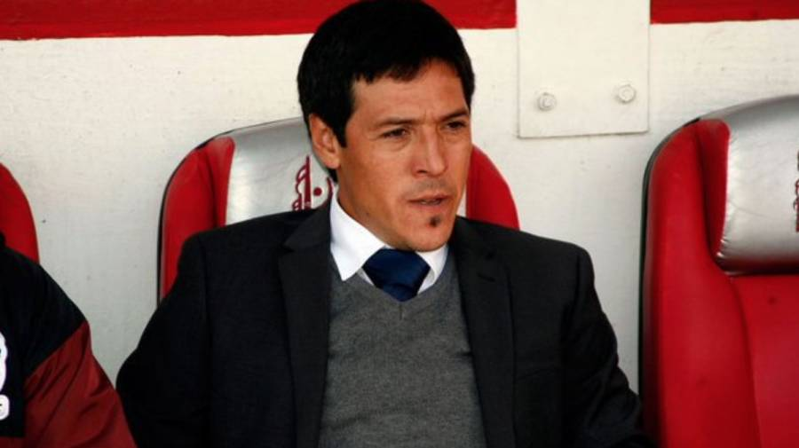 Camoranesi apunta al Atlético de San Luis
