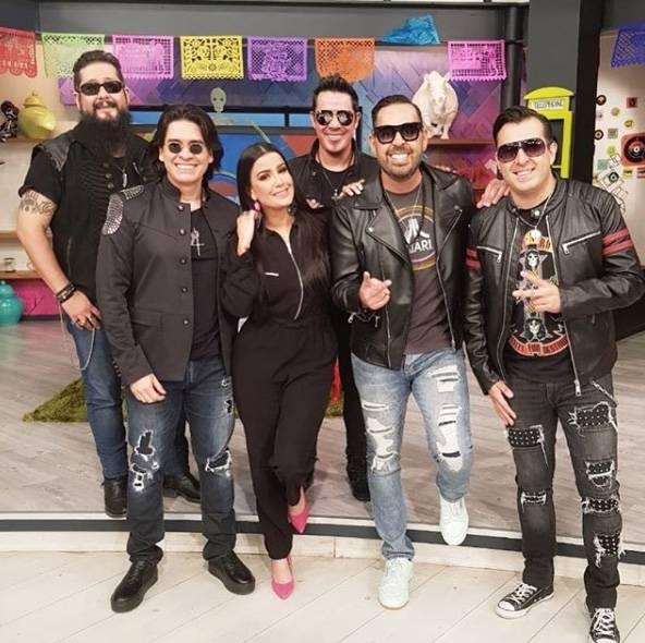 Grupo Matute denuncia robo de su equipo de sonido en Puebla