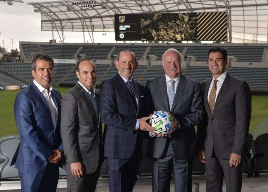 Confirman Juego de Estrellas de la Liga MX vs MLS