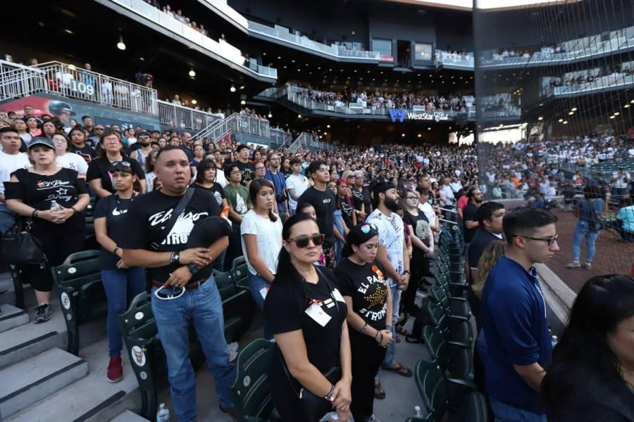 Tras el ataque en El Paso, Texas, mexicanos demandan a Walmart