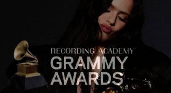 Grammy enciende las redes con nominados