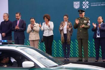 PAN solicita investigar por qué la alcaldesa de Tlalpan sigue sin sesionar