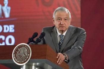AMLO recibirá a Familia LeBarón en Palacio Nacional