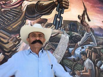Nieto de Zapata rechaza obras como la termoeléctrica en Morelos y el Tren Maya