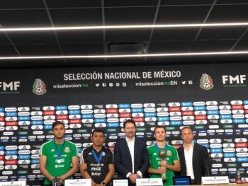 Yon de Luisa apoyará reducción de extranjeros en la Liga MX