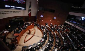 Senado aprueba designación de dos consejeras de la Judicatura
