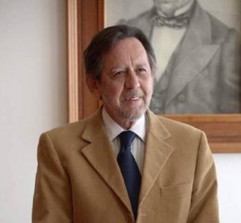 Leopoldo Silva, nuevo presidente de Pumas
