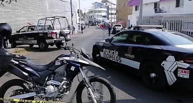 Nueva riña en el penal de Atlacholoaya, Morelos, deja dos muertos