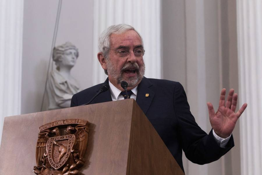 Universidad peruana otorgará Honoris Causa a Enrique Graue