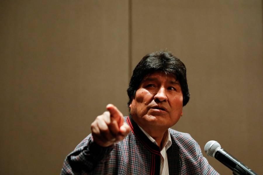 Legislador del MAS descarta a Evo Morales como candidato para elecciones