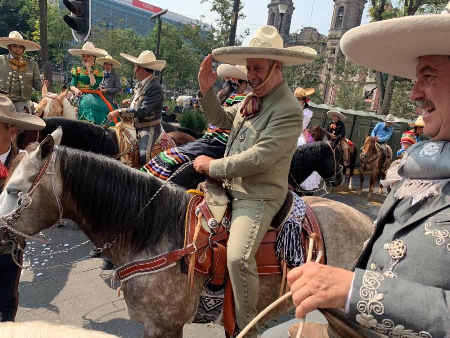 LA CHARRERÍA CUIDA Y PROTEGE AL GANADO