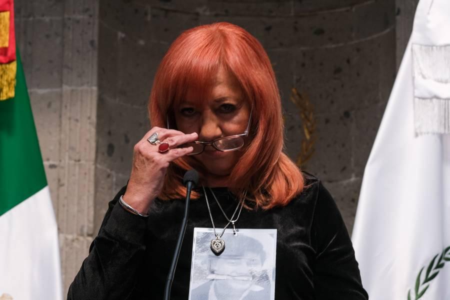 Barra Mexicana de Abogados le exige a titular de la CNDH que renuncie