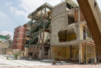 Vinculan a proceso a exfuncionario de Tlalpan por caso Rébsamen