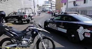 Reportan nueva riña en el penal de Atlacholoaya, Morelos
