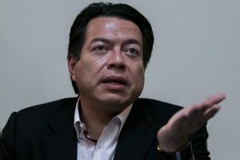 En la aprobación del presupuesto habrá una votación sin precedentes: Delgado Carrillo