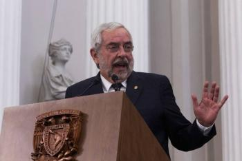 Universidad peruana otorgará Honoris Causa a Enrique Graue