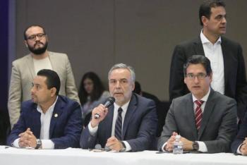 Legisladores en Comisión aprueban en lo general dictamen de PEF 2020