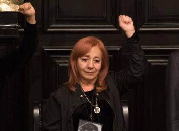 La ONU pide legitimidad a CNDH tras designación de Rosario Piedra