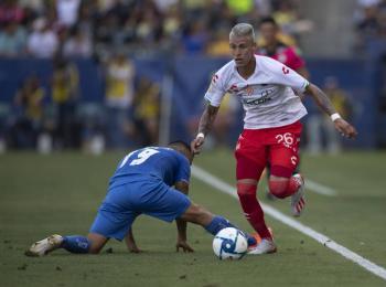 Chivas se refuerza con el lateral goleador de Necaxa