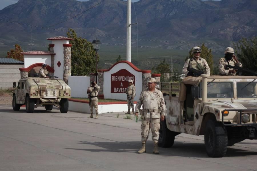 Guardia Nacional vigilará carreteras de forma permanente