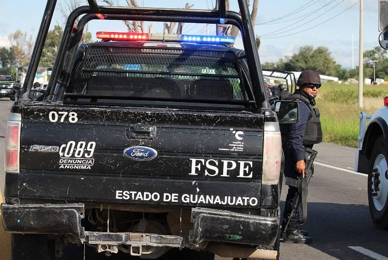 Renuncia jefe de la policía de Celaya a una semana de sufrir atentado