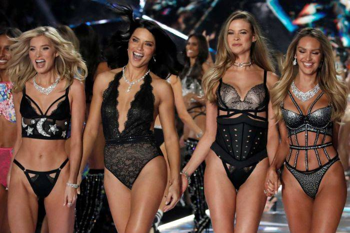 Victoria s Secret cancela de manera oficial su desfile anual