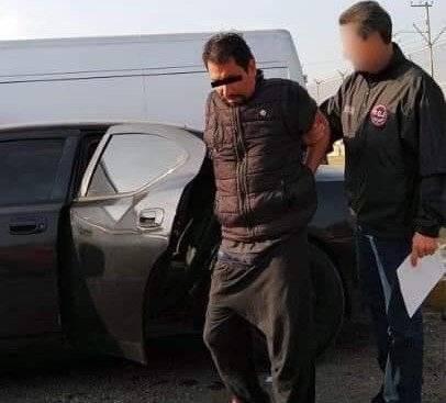 Ingresan al penal a chofer que causó accidente en la México-Pachuca