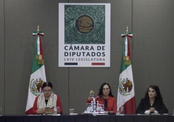 Aprueban diputados en lo general el Presupuesto de Egresos 2020