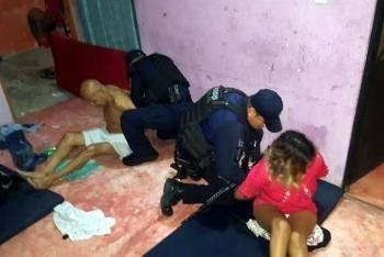 Rescatan al periodista de Veracruz, Carlos Guillermo García
